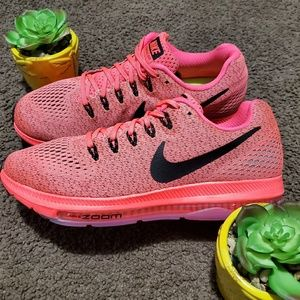 Nike Zoom All Out Low ( Hot Punch )